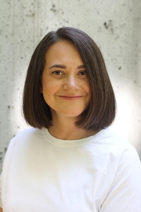 Portrait Sandra Garcia